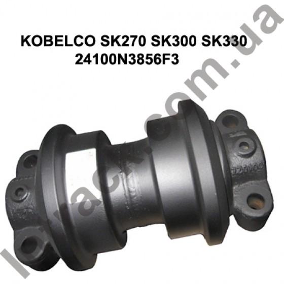 Каток опорный KOBELCO SK270 SK300 SK330