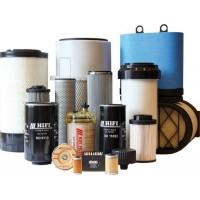 Комплект фильтров для мини экскаватора Kubota KX91-3