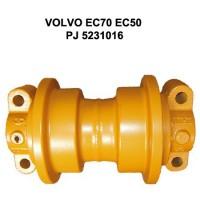 Каток опорный VOLVO EC70 EC50