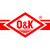 Звездочка ведущая O&K