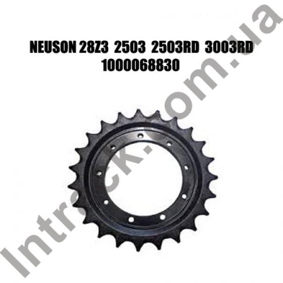 Ведущее колесо (звездочка) NEUSON 28Z3 2503 2503 3003 RD RD