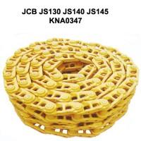 Цепь гусеничная JCB JS130 JS140 JS145 44 звеньев