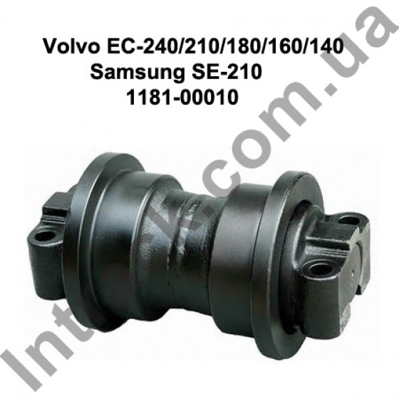Каток опорный VOLVO EC240 EC210 EC180 EC160 EC140